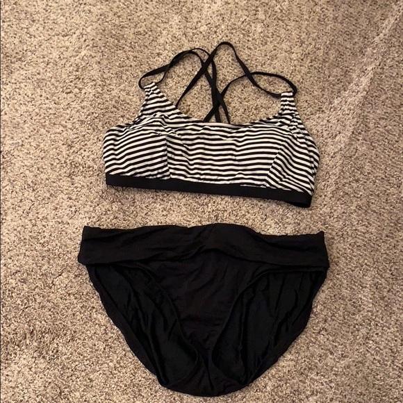 146d7522cb CALIA by Carrie Underwood Swim | Calia Bikini Size L | Poshmark